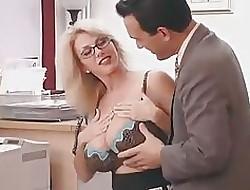free huge boobs secretary porn tube