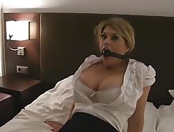 huge boob bondage porn videos
